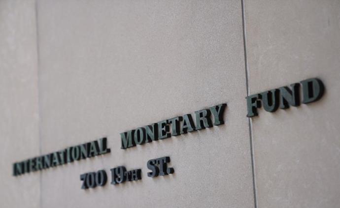 IMF再下调预测:今年全球经济收缩4.9%,美国收缩8%