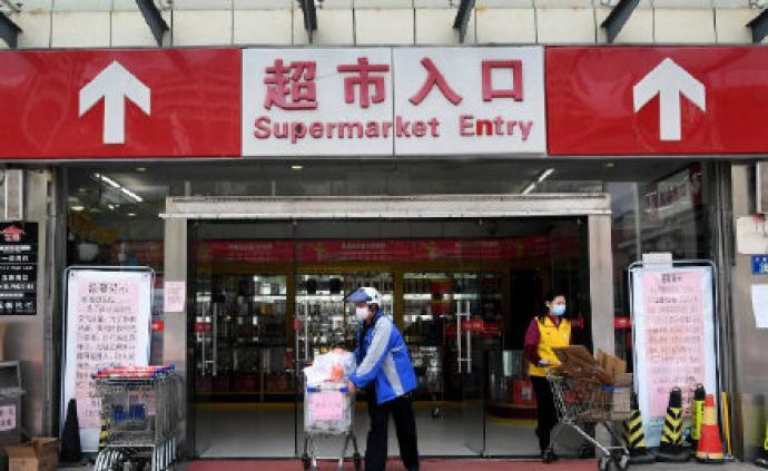 武汉连续12天抽检超市和市场环境样本近3万份,均为阴性