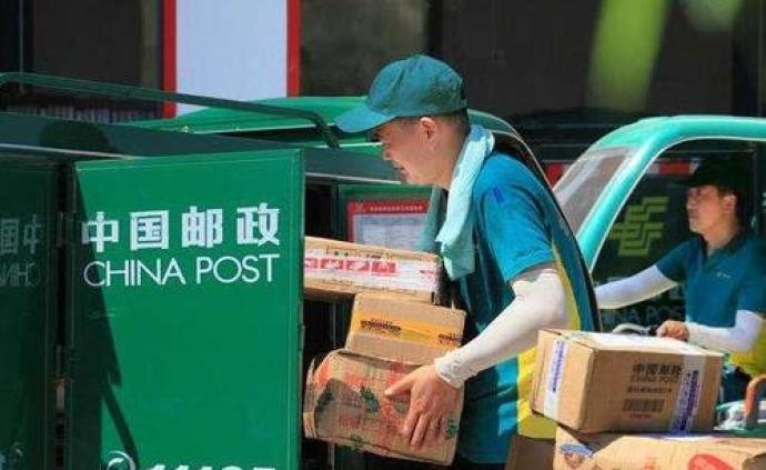 国家邮政局发布通知:严防疫情通过寄递渠道传播