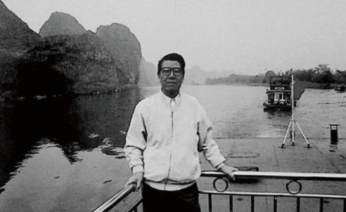 中国工程院院士、土木结构工程和防护工程专家陈肇元逝世