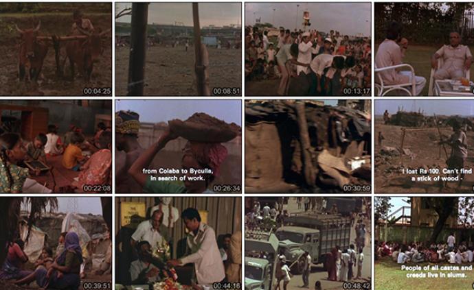 """印度""""第三电影"""":帕特瓦丹的镜头中,真实而残酷的社会现实"""