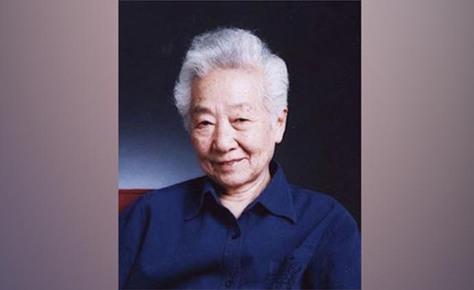 """永远的""""江姐""""于蓝去世,享年99岁"""