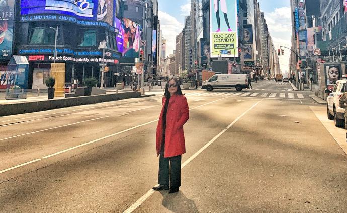 纽约2020:正确与不正确的100天