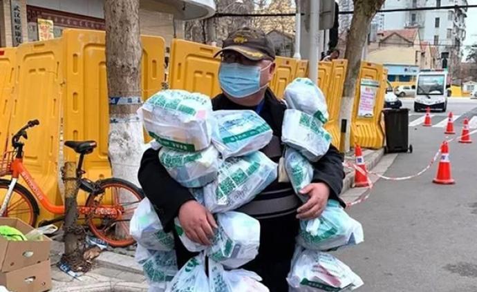 后疫情社区·融合|武汉社工:我经历的疫期社区生活