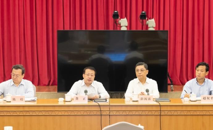 上海将坚决打击、铁腕整治这些非法行为,?;ぶ泄纳?>                 <span class=