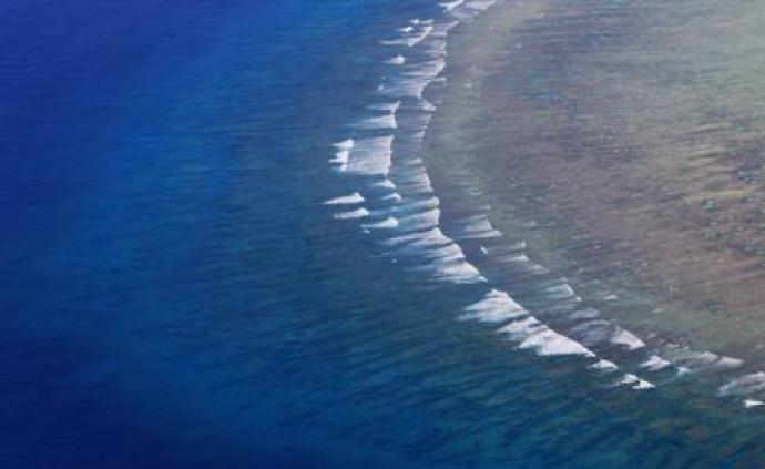 海南海事局:7月1日—5日西沙群岛海域进行军事训练