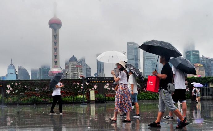 昨天上海无新增本地新冠肺炎确诊病例,新增1例境外输入病例
