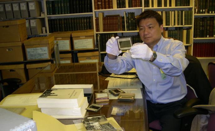 访谈︱霍巍:中国历史时期考古的时代使命