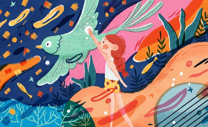从创作童谣到讲故事,深受孩子们喜爱的这些活动又启动啦