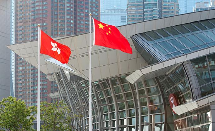 海外华侨华人坚决拥护并支持全国人大常委会通过香港国安法