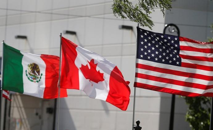 美墨加协议生效,加拿大面临关税威胁