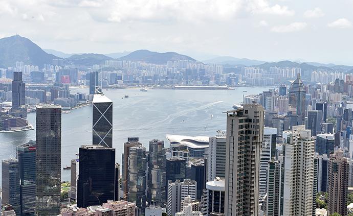 国务院任命陈国基为香港特区维护国家安全委员会秘书长
