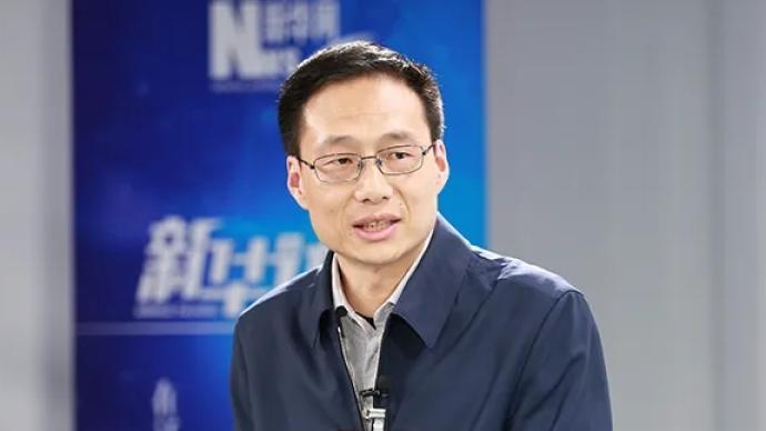 湖北荆州市长跨省晋升副省长