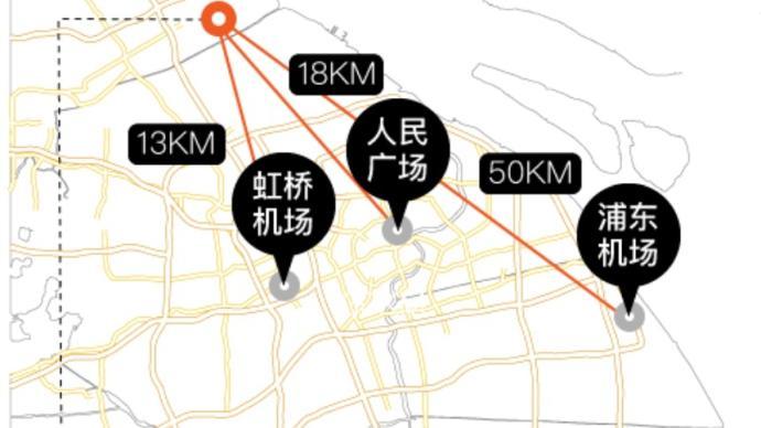 26特色園區跟蹤調研|北上海生物醫藥產業園從有到優的涅槃