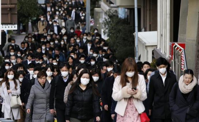日本连续5日新增确诊病例过百,或再次进入紧急状态
