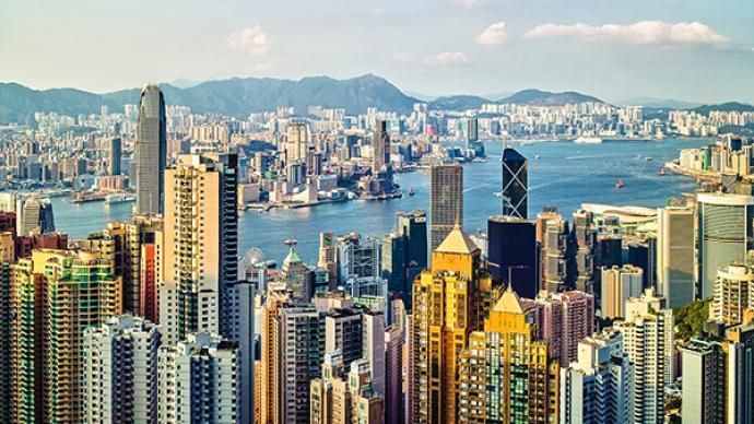 """""""港独""""逃海外也躲不过,专家深度解读香港国安法"""