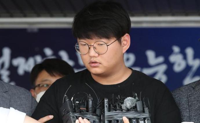 """韩国""""N号房""""创建人首次公审:承认全部检方公诉事实"""