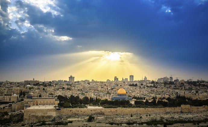 重回应许之地:犹太复国主义和以色列国的起源