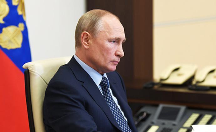 俄罗斯修宪终极目标是什么?即使普京不在国家也要继续强大