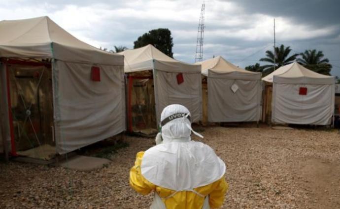 疫论·历史丨书写埃博拉之人