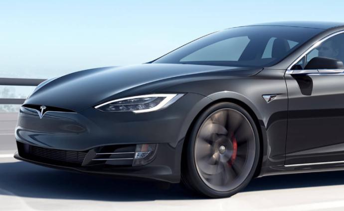 特斯拉二季度交付量超预期,ModelS等进口车型降价八千