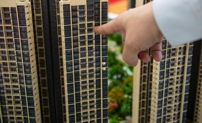 上半年66城新房成交跌16%,专家却说楼市韧性十足