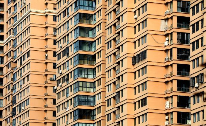 上半年各地房地产调控304次,限购限贷政策仍维持偏紧态势