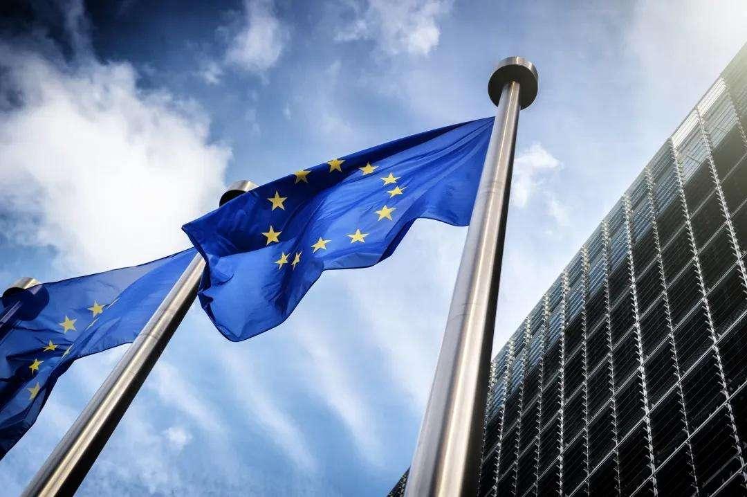 欧盟委员会约束在线平台。