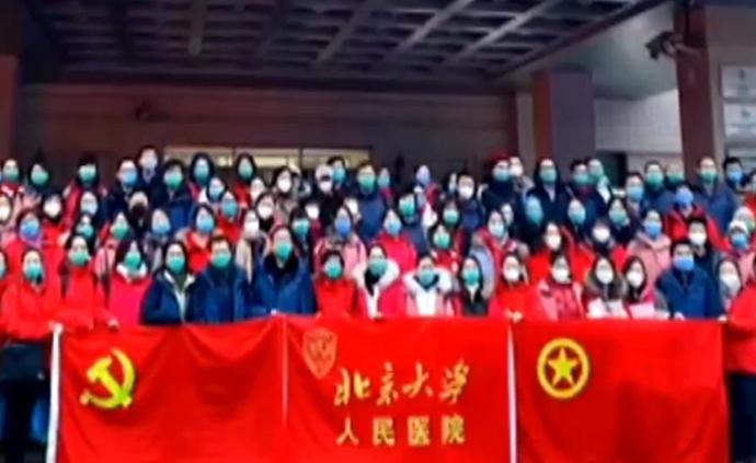 焦点访谈:给总书记写信的这群年轻人,在武汉都经历了什么?