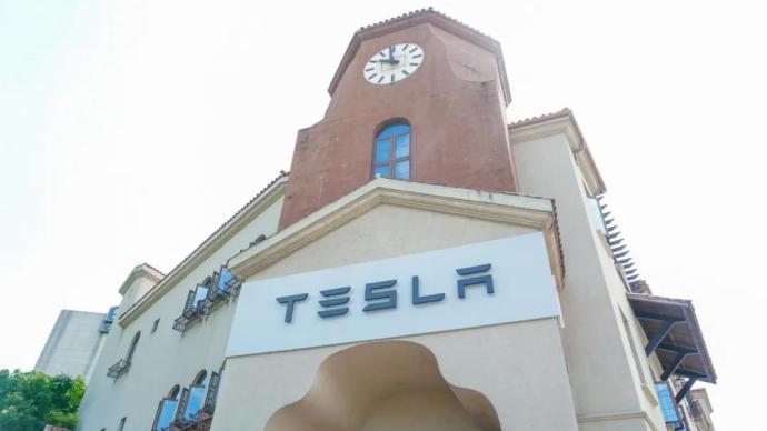 临港新片区首家特斯拉工厂店开业,未来或将带动工业旅游