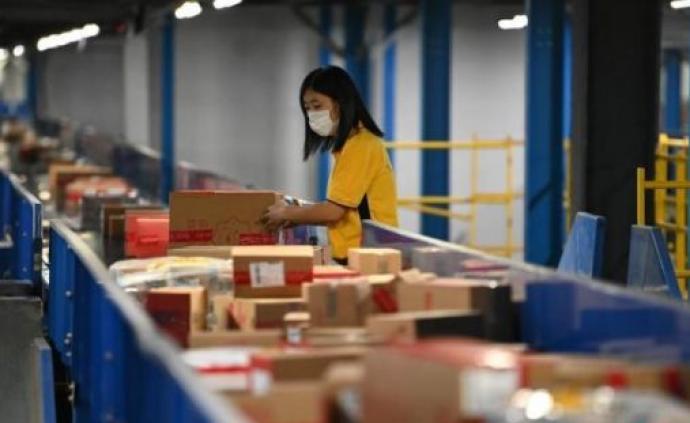 商务部等5部门:推进城乡高效配送专项行动,降低物流成本