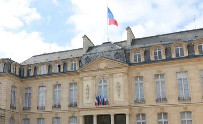 法国总统府:未来数小时内将宣布新总理人选