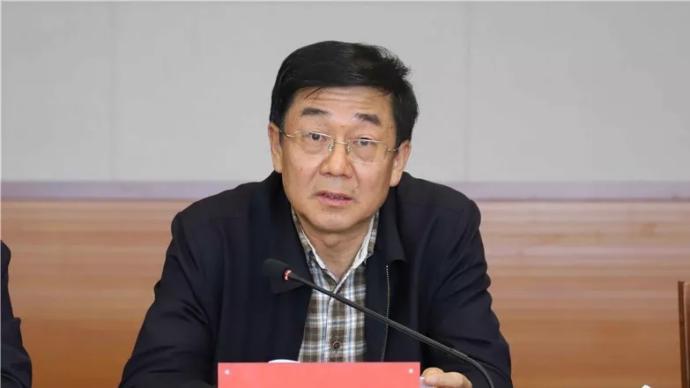 内蒙古自治区自然资源厅党组成员、副厅长王杰被查