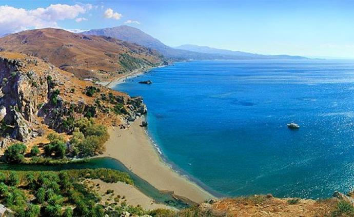 335公里海底电缆联通希腊大陆,克里特岛将告别燃油发电厂