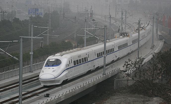 长三角议事厅|沪宁城际铁路及南京站规划建设的幕后故事