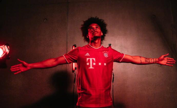 一桩提前张扬的转会:萨内离开曼城,德国球员终究都是拜仁的
