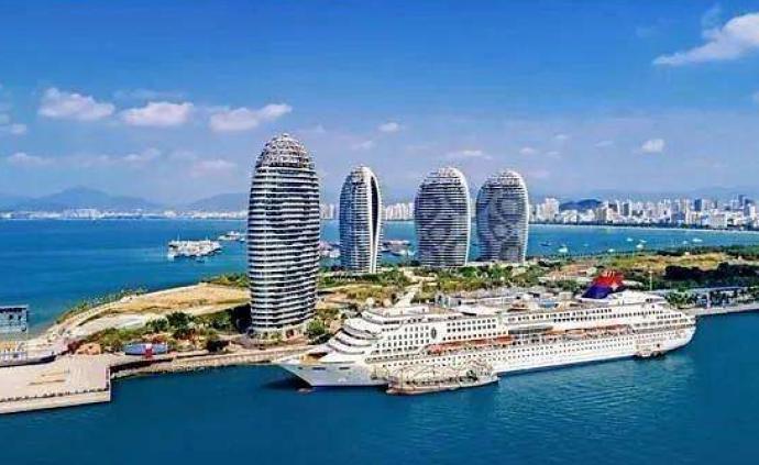 免征海南自贸港高端紧缺人才个人所得税实际税负超15%部分