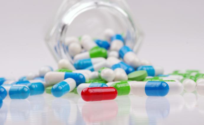 疫情下的印度|惠誉谈印度药企:对中国原料药的依存度非常高