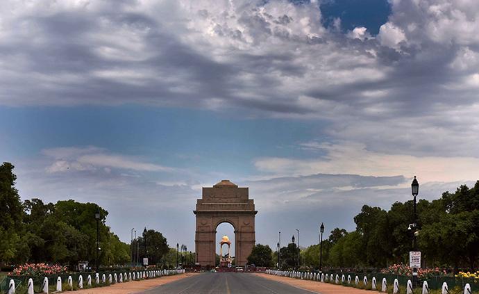 疫情下的印度|2030年,印度或成为全球第三大经济体?
