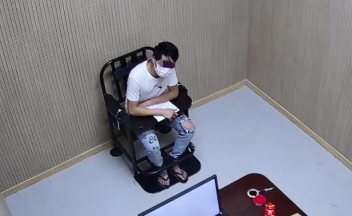 """六旬男子与两""""女友""""热恋四年花百万,警方:二人系男性假扮"""