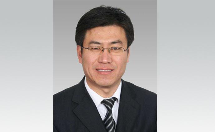 共青团大连市委书记张延松挂任贵州六盘水市委常委、副市长