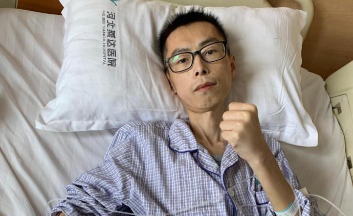 患癌基层足球教练荆永兴去世,李铁曾说愿教他孩子踢球