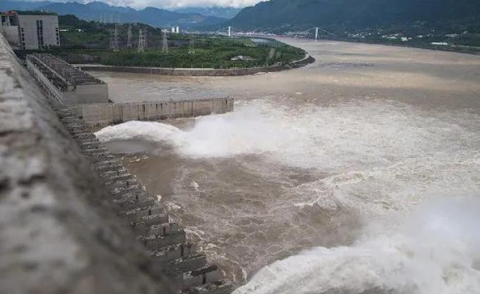 中下游干流水位即将超警,长江水旱灾害防御应急响应升至三级