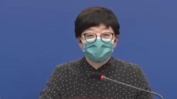 北京通报昨新增1例确诊病例详情:出现症状前曾到超市购物