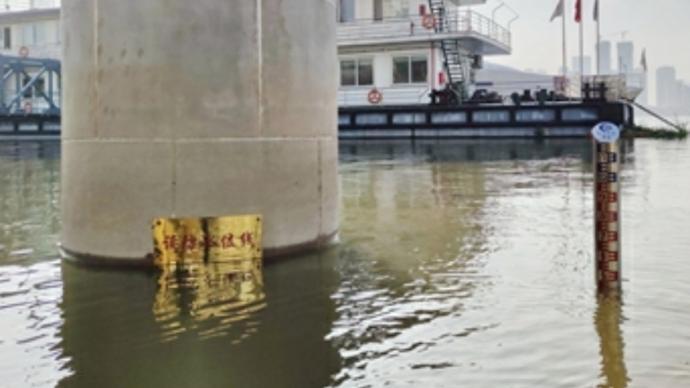 水利部:10条河流及太湖水位仍超警,洞庭湖将超警