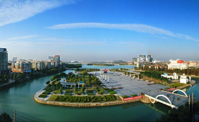 网民呼吁江西省南昌市南昌县需要立即撤县设区,官方回复