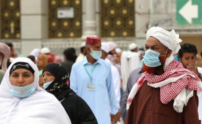 沙特新增新冠肺炎确诊病例3580例,累计209509例