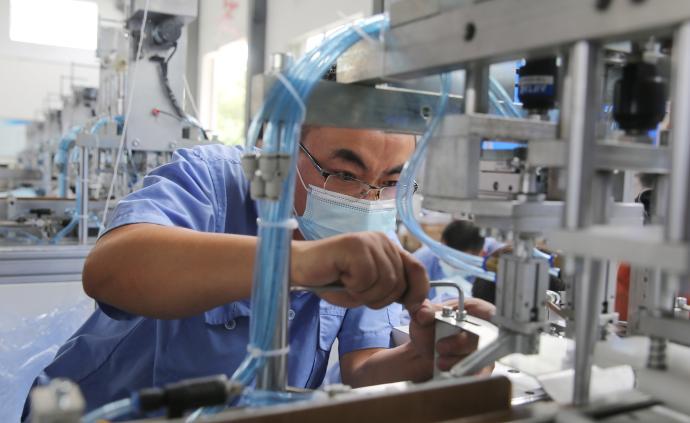 固鏈丨中國的產業鏈短板與追趕路徑