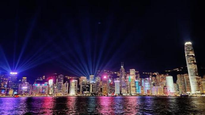 香港财政司司长陈茂波:1万元6日派发,香港迎消费黄金档期