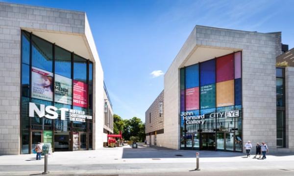赢咖3:英国政府承诺15.7亿英镑援助艺术界:史无前例,重启文化